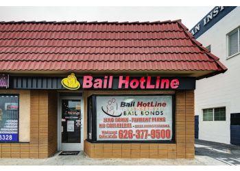 El Monte bail bond Bail Hotline Bail Bonds