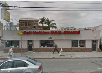 Los Angeles bail bond Bail Hotline Bail Bonds