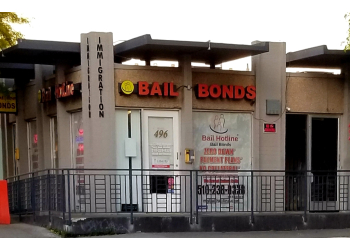 Oakland bail bond Bail Hotline Bail Bonds