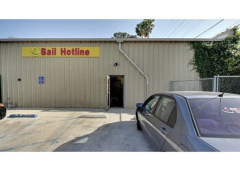 Rancho Cucamonga bail bond Bail Hotline Bail Bonds