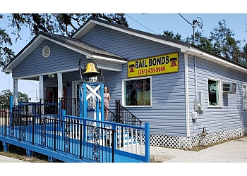 Mobile bail bond Bail Out Bonding LLC