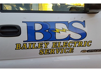 Jackson electrician Bailey Electric Service, LLC