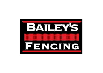 McAllen fencing contractor Bailey Fencing