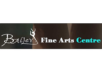 Columbia dance school Bailey Fine Arts Centre