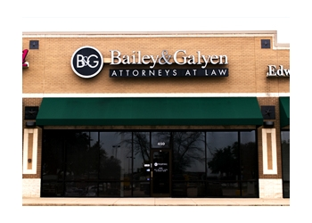 Grand Prairie real estate lawyer Bailey & Galyen