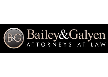 Mesquite dwi lawyer Bailey & Galyen