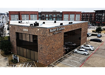 Carrollton bankruptcy lawyer Bailey & Galyen Attorneys at Law