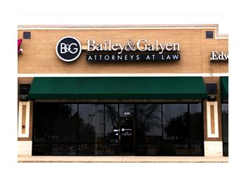 Grand Prairie employment lawyer Bailey & Galyen | Attorneys at Law