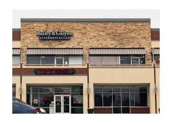 Mesquite dui lawyer Bailey & Galyen Attorneys at Law