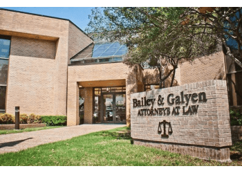 Plano medical malpractice lawyer Bailey & Galyen Attorneys at Law