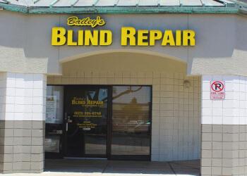 Glendale window treatment store Bailey's Blind Repair