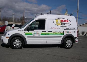 Lowell pest control company Bain Pest Control Service