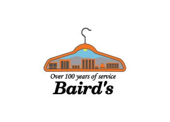 Boise City dry cleaner Baird's Dry Cleaners (Fairview-Boise)