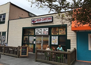 Baja Cantina 206 23rd Street Virginia Beach Va 23451