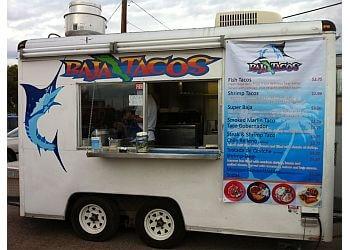Tucson food truck Baja Tacos