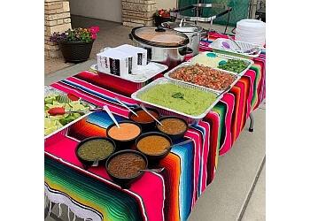 Chula Vista caterer Baja's Tacos & Catering