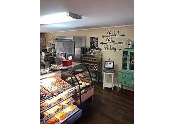 Lubbock bakery Baked Bliss Bakery