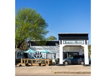 Waco bakery Baked Bliss Co.