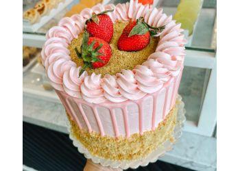 Rancho Cucamonga cake Baked Dessert Bar
