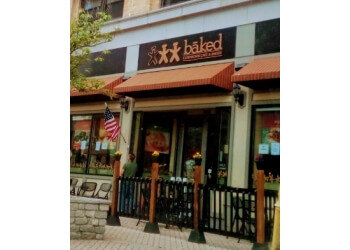Manchester bakery Baked Downtown Cafe & Bakery