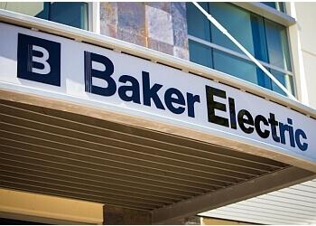 Escondido electrician Baker Electric