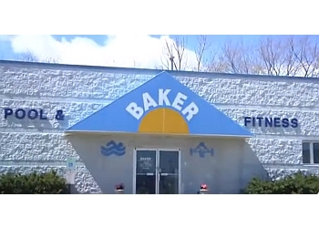 Milwaukee pool service Baker Pool & Fitness
