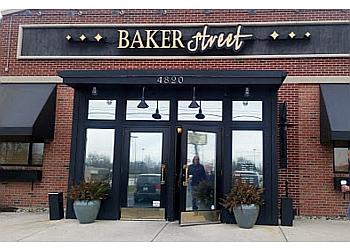 Fort Wayne steak house BakerStreet Steakhouse