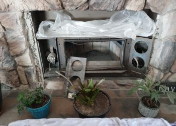 Bakersfield chimney sweep Bakersfield Chimney