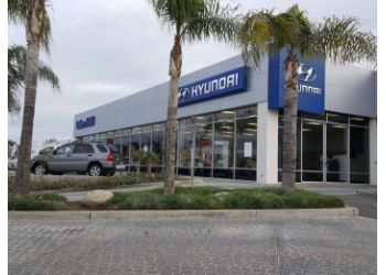 Bakersfield car dealership Bakersfield Hyundai