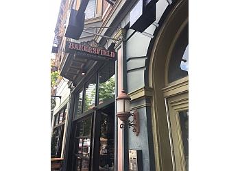 Cincinnati mexican restaurant Bakersfield OTR