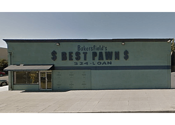 Bakersfield pawn shop Bakersfield's Best Pawn