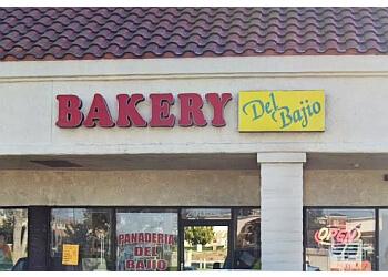 Ontario bakery Bakery Del Bajio