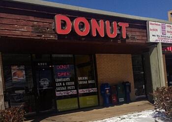 Arlington donut shop Bakery Donuts