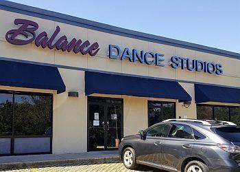Austin dance school Balance Dance Studios