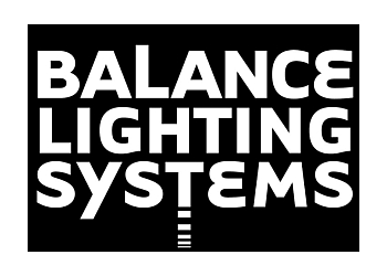 Little Rock event management company Balance Lighting Systems