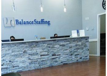 Modesto staffing agency Balance Staffing