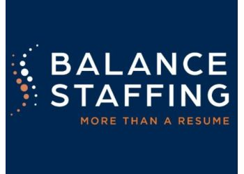 Stockton staffing agency Balance Staffing