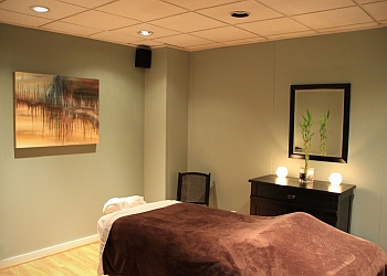 Dallas massage therapy Balance Through Massage
