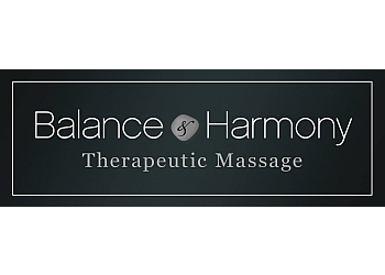Wichita massage therapy Balance and Harmony Therapeutic massage