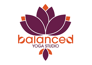 New Haven yoga studio Balanced Yoga Studio
