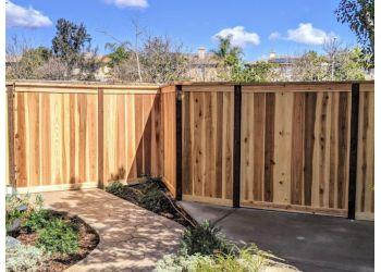 San Diego fencing contractor Balboa Fence Company