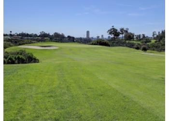 San Diego golf course Balboa Park Golf Course