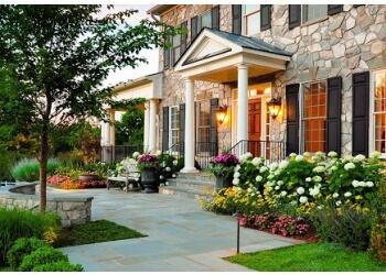Arlington landscaping company Baldi Gardens Inc