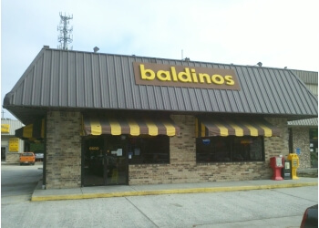 Savannah sandwich shop Baldinos Giant Jersey Subs