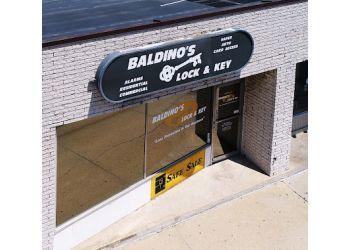 Alexandria locksmith Baldino's Lock & Key