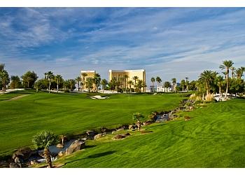 Las Vegas golf course Bali Hai Golf Club
