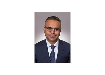 Albuquerque neurologist Baljinder S. Sandhu, MD
