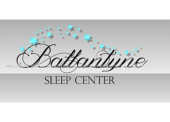 Charlotte sleep clinic Ballantyne Sleep Center