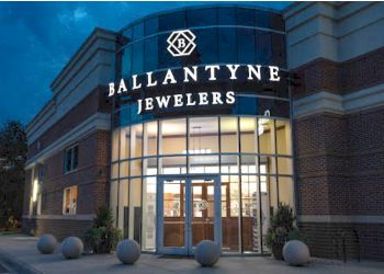 Charlotte jewelry Ballantyne Jewelers
