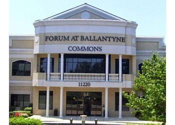 Charlotte sleep clinic Ballantyne Sleep Center